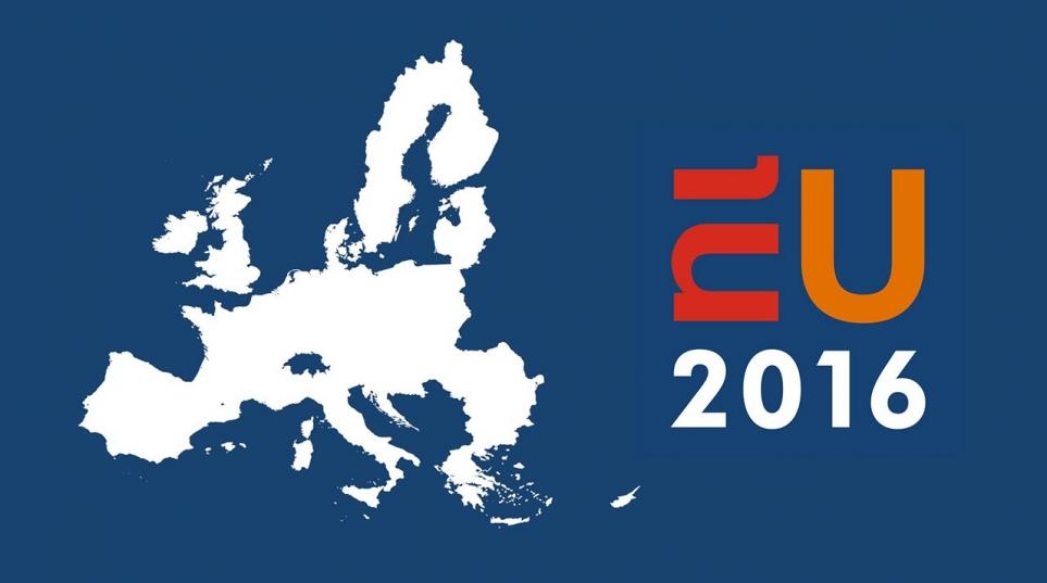 Geen tijd te verliezen bij start Nederlands voorzitterschap EU
